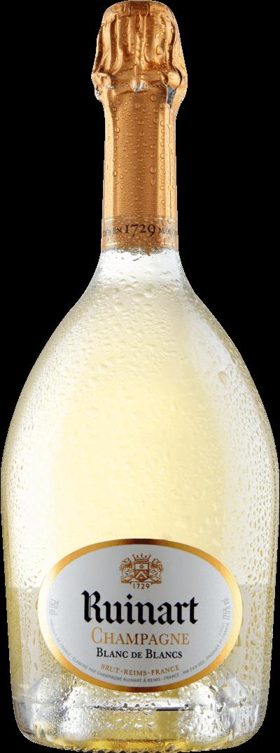 Champagne ruinart blanc de blancs virgin wines - Ruinart blanc de blanc nicolas ...