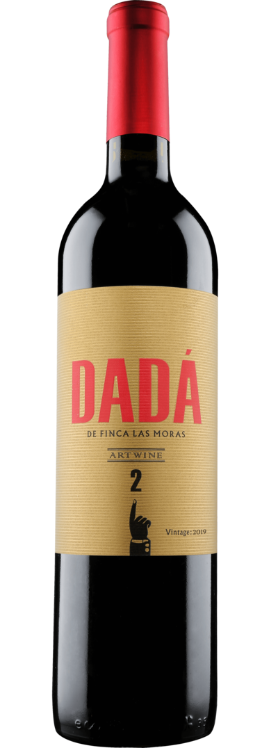 Dada No.2 Merlot 2016