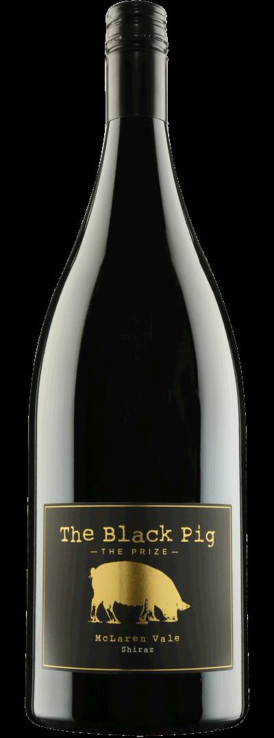 The Black Pig The Prize McLaren Vale Shiraz Magnum | Virgin Wines