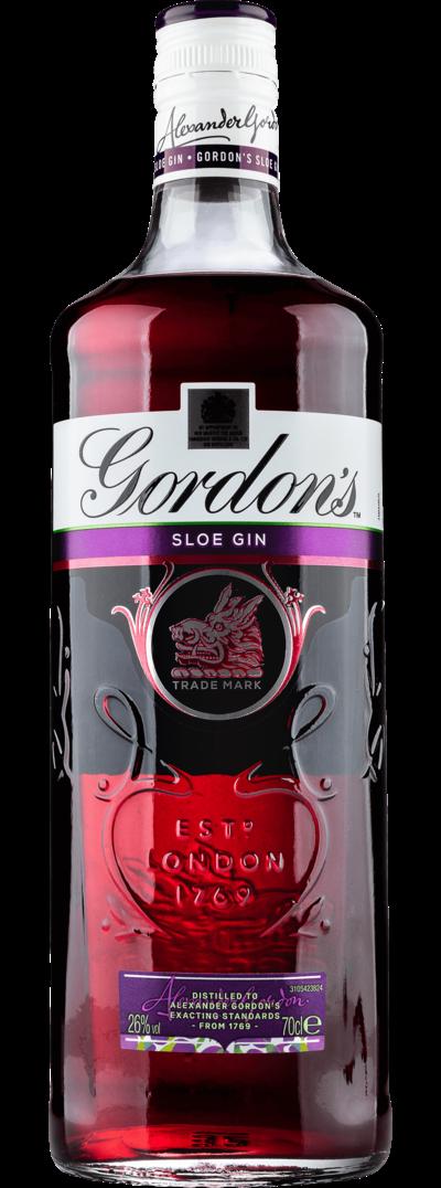 Gordons Sloe Gin >> Gordon S Sloe Gin
